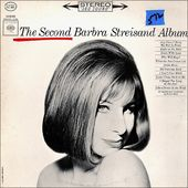 The Second Barbara Streisand Album