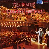 Great Moments At The Grand Ole Opry
