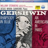 Rhapsody In Blue/An American In Paris