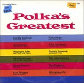 Polka's Greatest