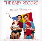 The Baby Record: Over 40 Rhymes, Songs and Games