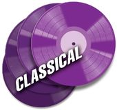 30-LP Grab Bag: Classical