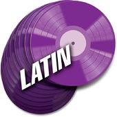 30-LP Grab Bag: Latin