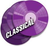 4-LP Grab Bag: Classical