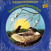 Easy Listening Country Style (2-LPS)