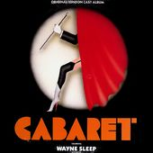 Cabaret [Original London Cast]