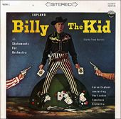 Billy the Kid and Statements for Orchestra