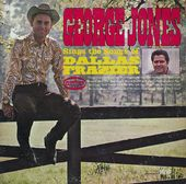 George Jones Sings The Songs Of Dallas Frazier