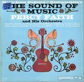 The Sound Of Music, Percy Faith And His Orchestra