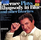 Liberace Plays Rhapsody In Blue And Other