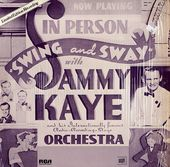 Swing And Sway With Sammy Kaye