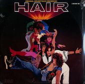 Hair (Original Soundtrack Recording)