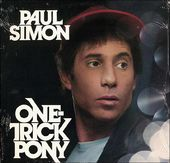 One-Trick Pony (Original Soundtrack Recording)