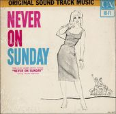 Never On Sunday (Original Soundtrack Score)