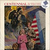 "Centennial the ""American Journey"""