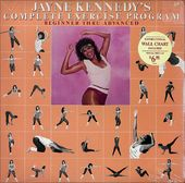 Jayne Kennedy's Complete Exercise Program,