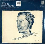 Webster Aitken Beethoven Piano Sonata, Opus 106