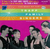 The Best Of The Trapp Family Singers