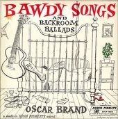 Bawdy Songs and Backroom Ballads, Vol. 3