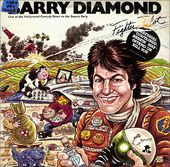 Barry Diamond: Fighter Pilot