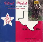Texas Music Revival, Vol. 1 Sesquicentennial