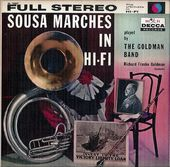Sousa Marches In Hi-Fi