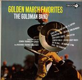 Golden March Favorites