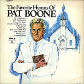 The Favorites Hymns of Pat Boone