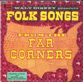 Folk Songs From The Far Corners