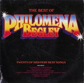 The Best of Philomena Begley