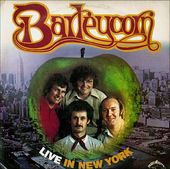 Barleycorn, Live In New York