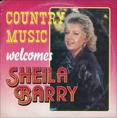 Country Music Welcomes Sheila Barry