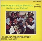 Happy Music From Bohemia