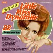 Little Miss Dynamite