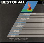 Best Of All: Gospel Music Association - The Top