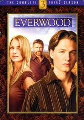 Everwood - Complete 3rd Season (6-DVD)