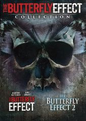 Butterfly Effect Collection (The Butterfly Effect