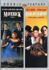 Maverick / Wild Wild West (2-DVD)