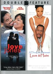 Love Jones / A Thin Line Between Love & Hate