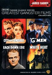 TCM Greatest Gangster Films Collection - James