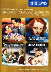 TCM Greatest Classic Legends Collection - Bette
