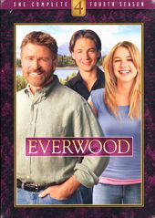 Everwood - Complete 4th Season (5-DVD)