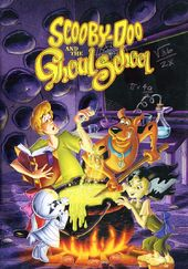 Scooby-Doo: Scooby-Doo and the Ghoul School (Full