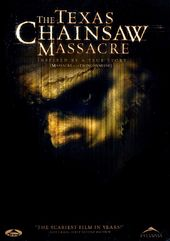 The Texas Chainsaw Massacre (Widescreen)