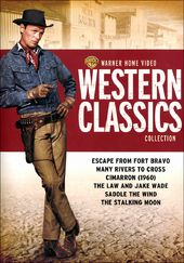 Warner Western Classics Collection (Escape from