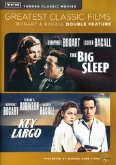 TCM Greatest Classic Films: Bogart & Bacall