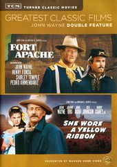 TCM Greatest Classic Films: John Wayne Double