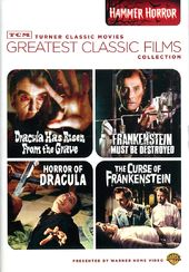 TCM Greatest Classic Films Collection - Hammer