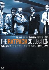 Rat Pack Collection (Four for Texas / Ocean's 11