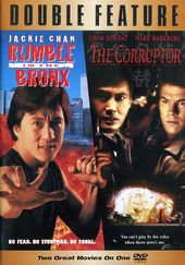 Rumble in the Bronx / The Corruptor